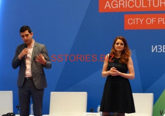 Copa-Cogeca:Парите за земеделие да са за чисти храни