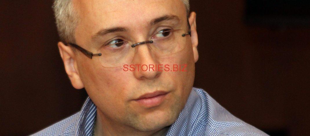 Георги Неделчев :  Базовият доход ще извади българите от блатото на смъртта